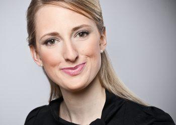 Dr. Katharina Lüttmann übernimmt die Leitung der Chirurgie