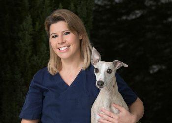 Neue Klinikleiterin und Geschäftsführerin: Dr. Tina Grimm